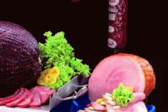 Вкусные рецепты: ватрушка, Чизкейк с манго, Салат «Грибок»