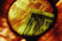 Бухгалтерский учет: как подобрать компанию по бухучету?